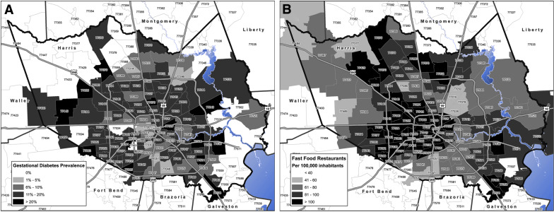 a study of environmental racism in relation to the areas zip code Start studying environmental racism learn vocabulary, terms, and more with flashcards, games, and other study tools search create polluted zip code in michigan.